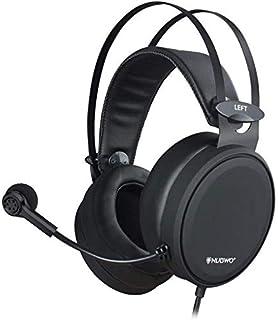 Sades SA-929 Auriculares Gaming sonido envolvente 7.1 USB 3.5MM Con Micrófono Compatibilidad multiplataforma Para PC/PS4/smartphones/tablets/nuevo xbox one: Amazon.es: Electrónica