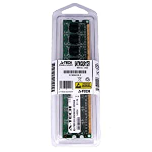 Gateway FX530XT 1GB Memory Ram Upgrade (A-Tech Brand)