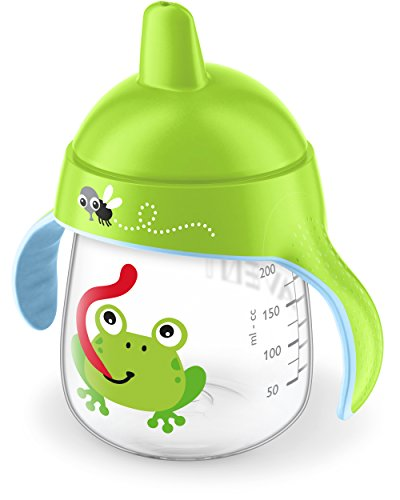 Philips AVENT My Little Sippy Cup, Frog