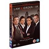 LAW & ORDER: UK - SERIES 3