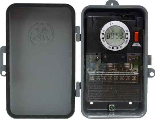 ge outdoor digital timer - 8