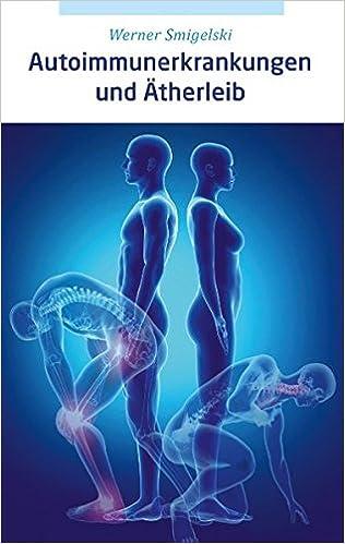 Book Autoimmunerkrankungen und Ätherleib