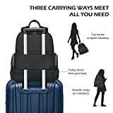 TUCCH Women Laptop Backpack, 14 Inch Lightweight