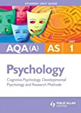 AQA (A) Psychology, Cara Flanagan and Molly Marshall, 0340966726