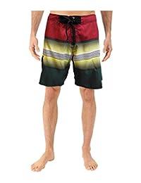 TEKFIT Recruit Surf Men's Quick Dry Boardshorts with Velcro Side Pocket