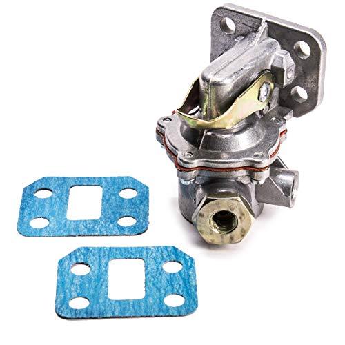 Fuel Lift Pump for Perkins Engine Project 12 JCB Backhoe 17/913600 17/401800 -  Replaces Perkins, Replaces Perkins