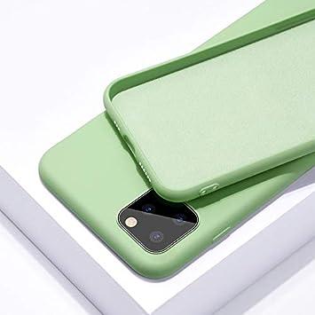 XY DBJGD Caja del teléfono móvil for Apple iPhone 11 Pro MAX Caso ...