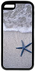 Beach Starfish Theme for iphone 5c Case
