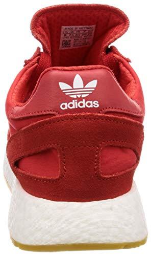 Rosso Rojo Gum3 I Uomo Fitness Rojo 0 Scarpe adidas 5923 da p7xayFq
