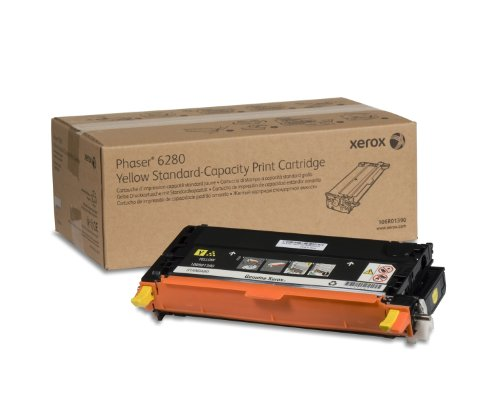 (Unknown 106R01395 Toner Cartridge High-Yield (Black))