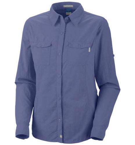 64b63635461 Columbia Women s Bug Shield Long Sleeve Shirt