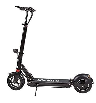 IFreego Scooter eléctrico MAX Velocidad 40km/h 50-60 km de ...