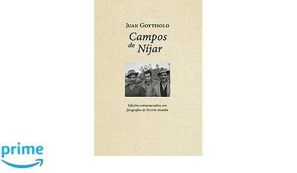 Campos de Níjar (Fuera de Colección): Amazon.es: Gallego Roca ...