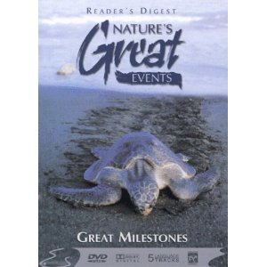 (Nature's Great Events : Milestones - Exploration Into the Breeding Habits and Mating Rituals of Various Types of Animals)