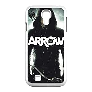 Arrow Samsung Galaxy S4 90 Cell Phone Case White present pp001_9629610