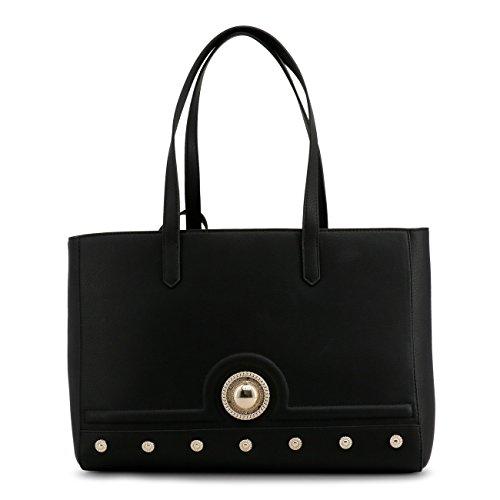 cabas Buzzao Versace noir Jeans Sac dn8xWax