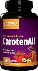 Jarrow Jarrow Formulas carotenallfor car...