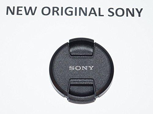 New Sony Front Lens Cap 49mm X25460711 X-2546-071-1 X21793821 X-2179-382-1 For SEL16F28 SEL1855 SEL20F28 SEL24F18Z SEL28F20 SEL30M35 SEL35F18 SEL50F18 SEL50F18F SEL55210 SEL55F18Z