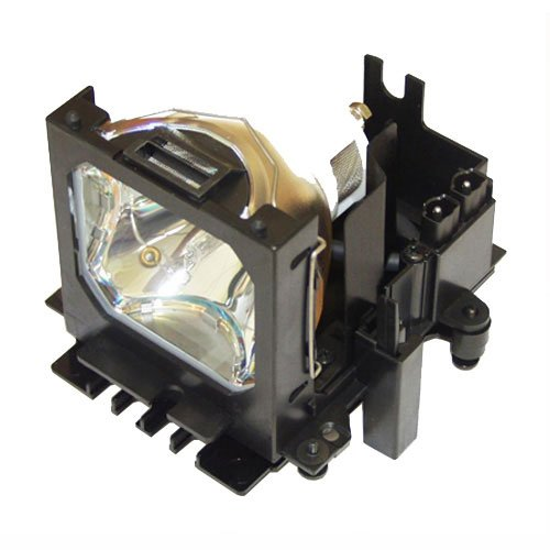 AmpacElectronics PJ1172 PJ-1172 Replacement Lamp with Housing for Viewsonic - Pj1172 Replacement Lamp