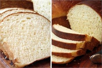Companion Pack: Pioneer Potato and Buttermilk White and Wheat Bread Helper Mixes (Makes 4 Loaves) ()