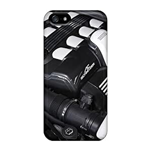 Brand New 5/5s Defender Cases For Iphone (bmw 51 Engine By Ac Schnitzer) Black Friday