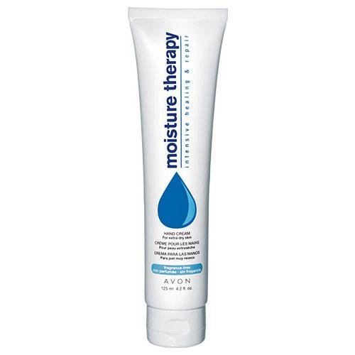 Avon Moisture Therapy Hand Cream - 5