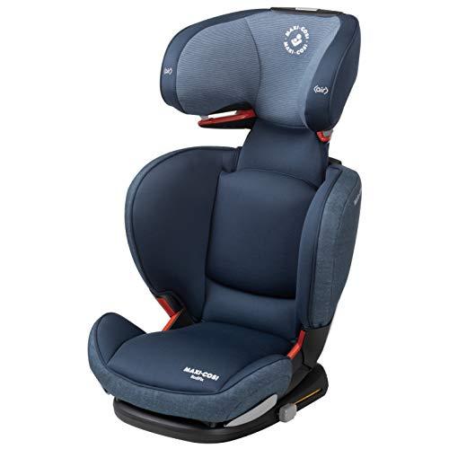 41Jo82Uw qL - Maxi-Cosi Rodifix Booster Car Seat, Nomad Blue, One Size