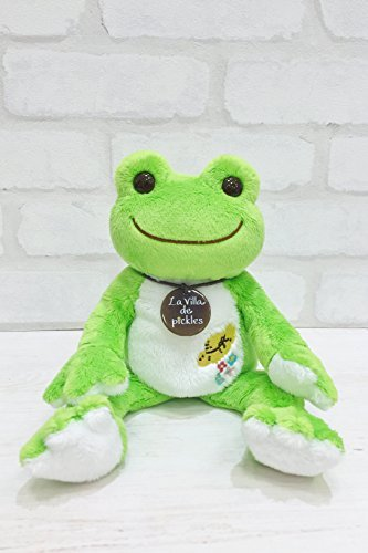 [Limited] pickles Ravi rad pickles Bean Doll 1 [reprint] of frog
