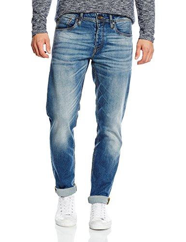 blue Jjoriginal Blu Lid Denim Jeans Noos Jack Uomo Jjimike 616 amp; Jones Ge xnUPFaw