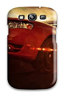 Justin Landes's Shop Hot Durable Case For The Galaxy S3- Eco-friendly Retail Packaging(audi)