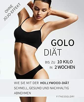 Diät schnell Gewicht verlieren 10 Kilo