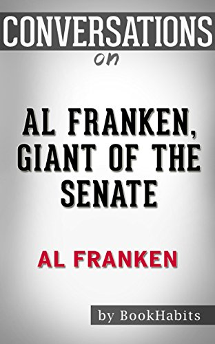 Conversation Starters: Al Franken, Giant Of The Senate