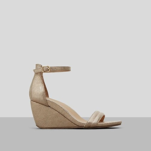 Gold Wedge - 3