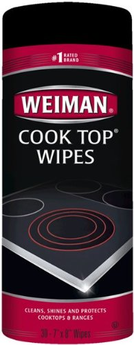 Weimen Cook Wipes 30ct Canister