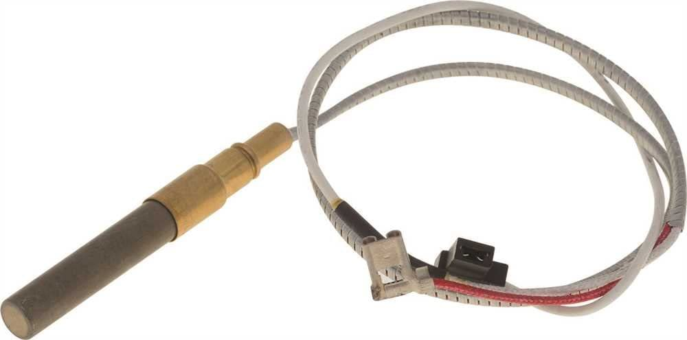 PREMIER PLUS Water Heater Thermopile for 100 and 101 Series