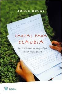 Cartas para claudia: 094 (NO FICCION): Amazon.es: Jorge ...