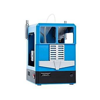 Winhotech 3D Printer CR-100 - Impresora 3D pequeña 241 x 183 x 255 ...