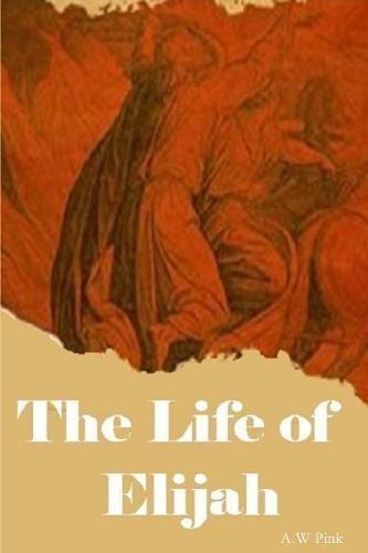 Download The Life of Elijah pdf epub