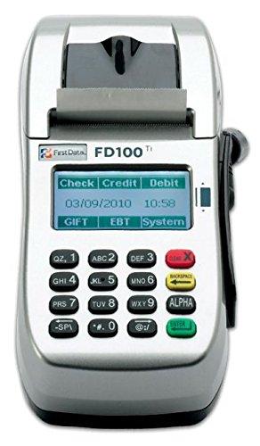 first-data-fd100ti-terminal