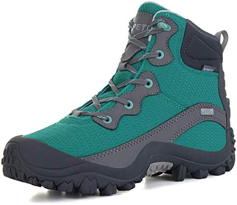 XPETI Women s Dimo Mid Waterproof Hiking Outdoor Boot