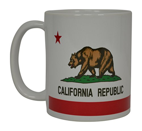ca bear flag - 8