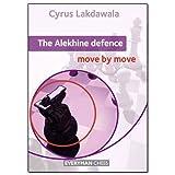 Alekhine Defence: Move By Move-Cyrus Lakdawala