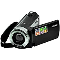 16mp Coms 720p Digital Video Camcorder Digital Zoom 16x Us Plug