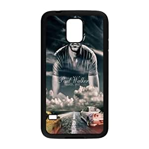 Paul Walker Design Unique Customized Hard Case Cover for SamSung Galaxy S5 I9600, Paul Walker Galaxy S5 I9600 Cover Case