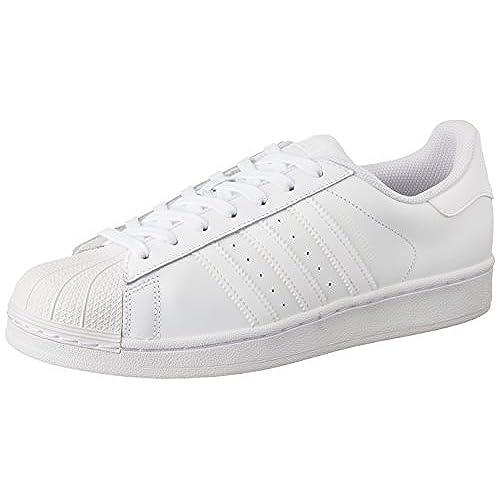 Adidas Zapatillas Superstar Mesh Negro/Blanco EU 41 1/3 (UK 7.5) pYCT0h