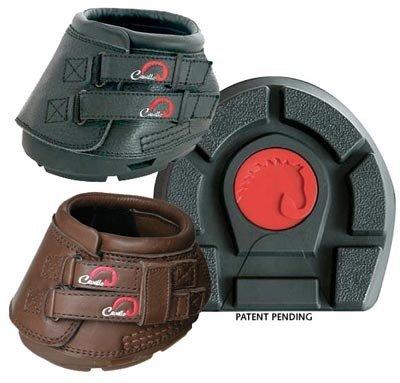 Cavallo Simple Boot - Color:Brown Size:01 by Cavallo