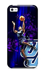 Hot utah jazz nba basketball (23) NBA Sports & Colleges colorful iPhone 5c cases