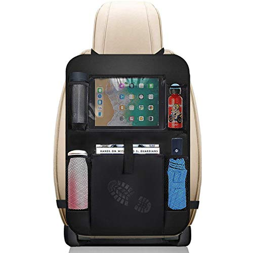XBRN Organizer Backseat Protector Accessories product image