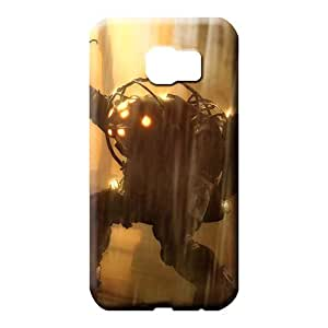 samsung galaxy s6 Shock-dirt Super Strong Awesome Phone Cases phone covers bioshock