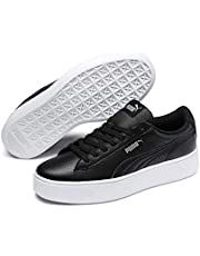 PUMA Vikky Stacked L, Sneakers Basses Femme